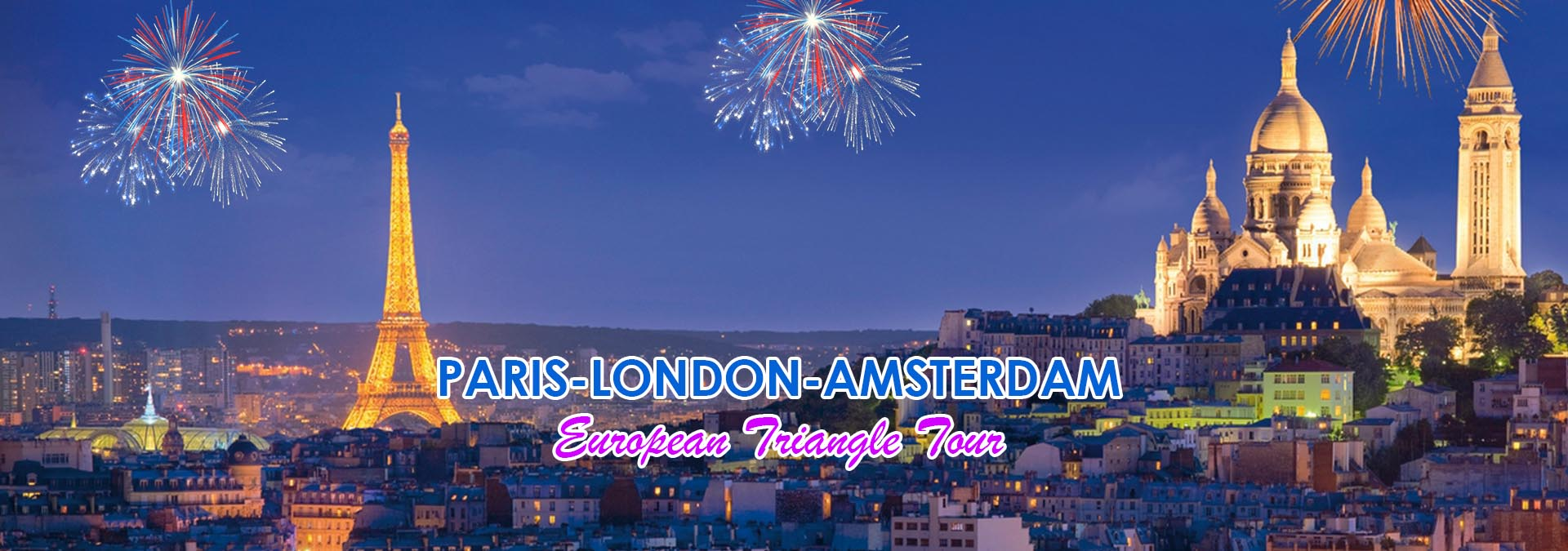 London Local Tour Packages