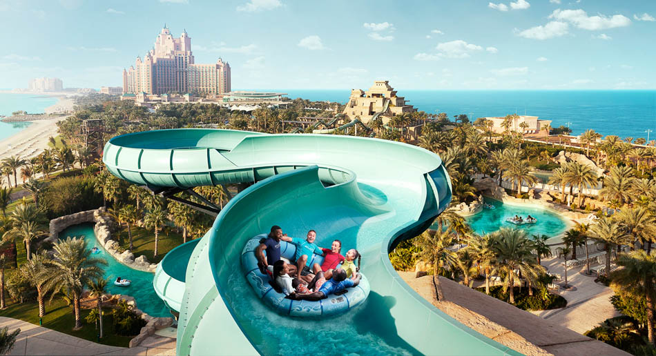 Dubai Atlantis Holiday packages
