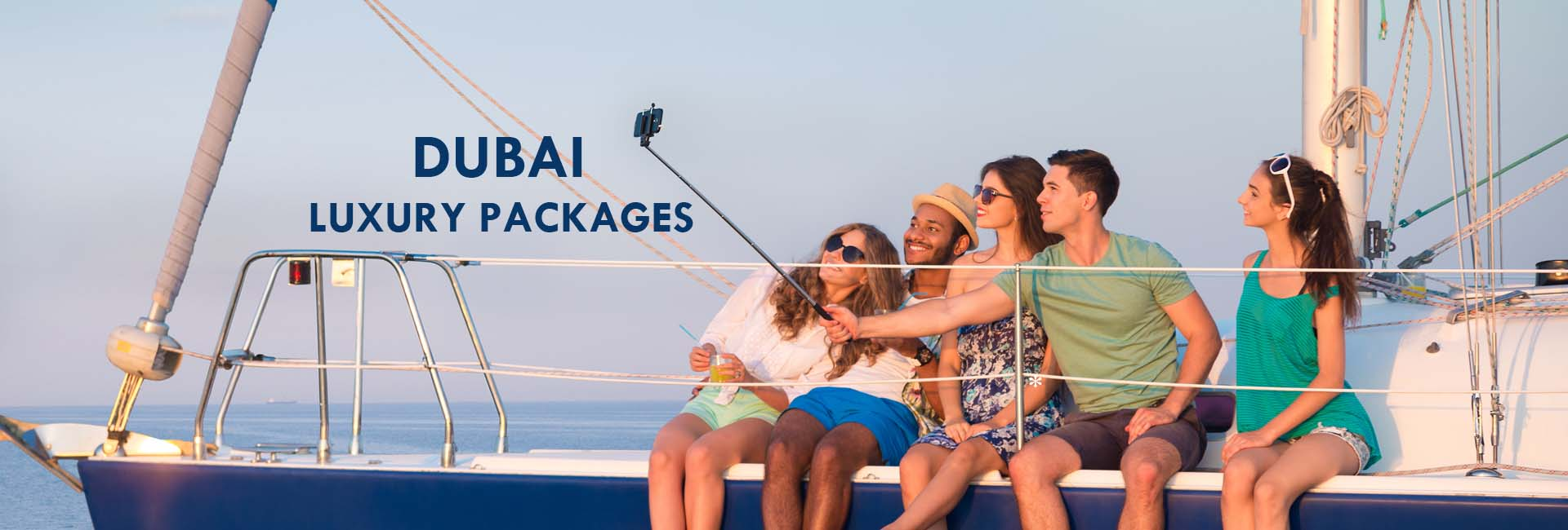 Dubai Luxury Packages