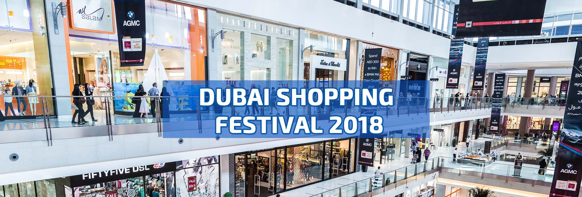dubai shopping festival 2018 packages dsf 2018 tours holidays. Black Bedroom Furniture Sets. Home Design Ideas