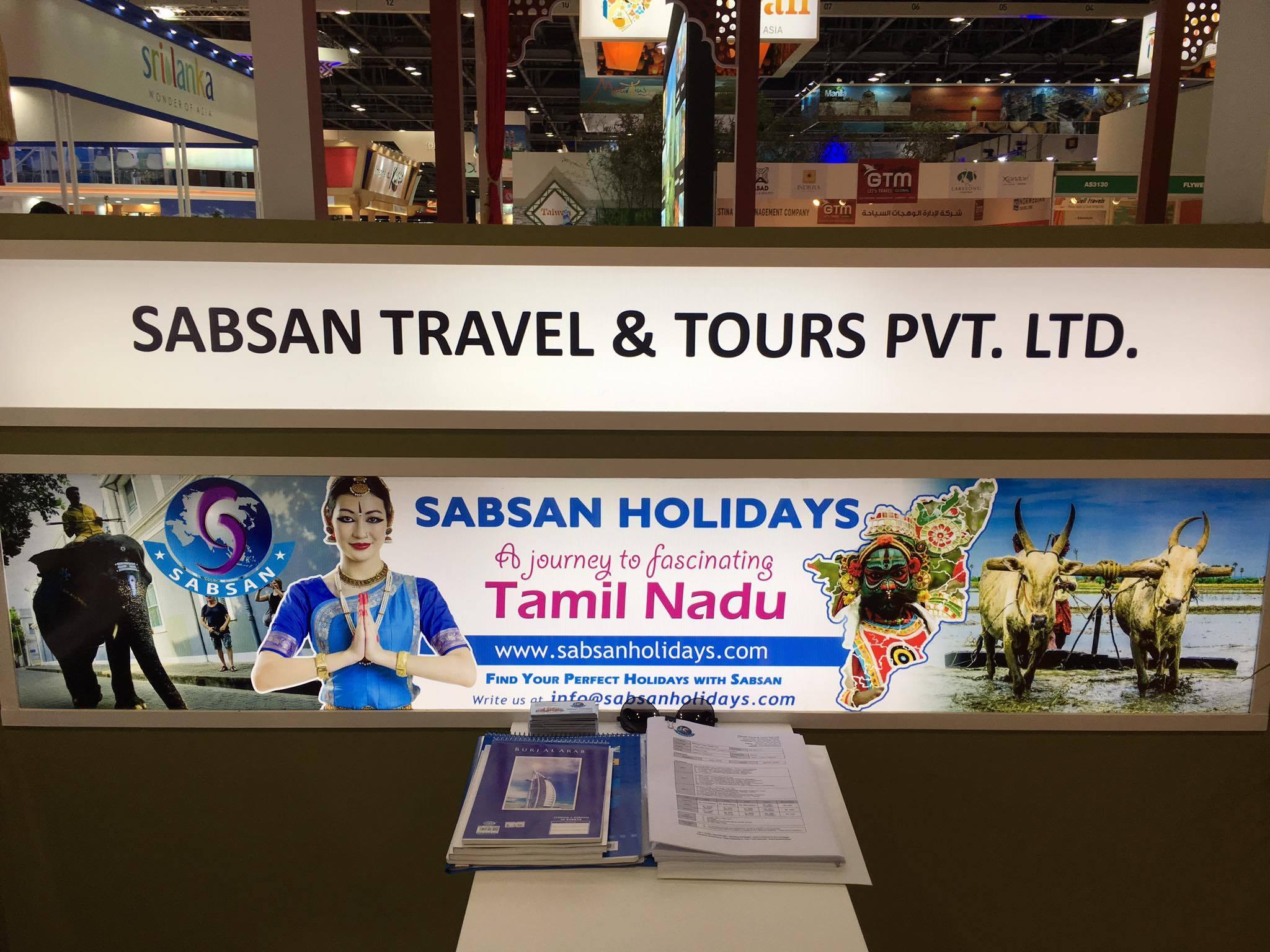 Events - Sabsan Holidays