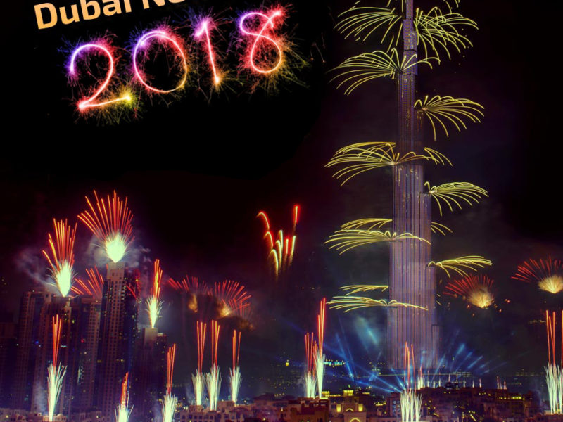dubai-New-year-2018-packages