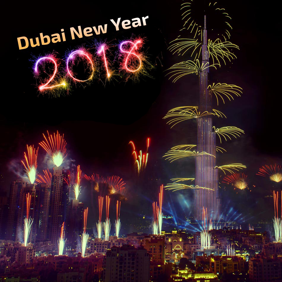 New Years Eve 2018 Vacation Packages