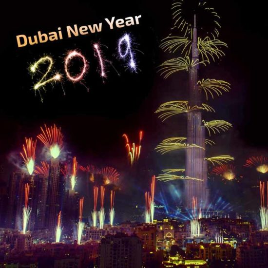 dubai-New-year-2019-package