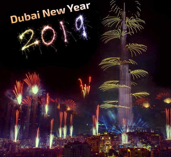 dubai-New-year-2019-package