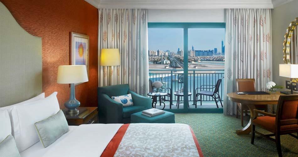 dubai atlantis hotel room
