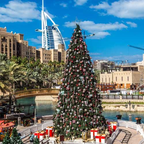 Christmas In Dubai 2019 Mix · Dubai Christmas Holiday Package 201 | Winter Packages to Dubai