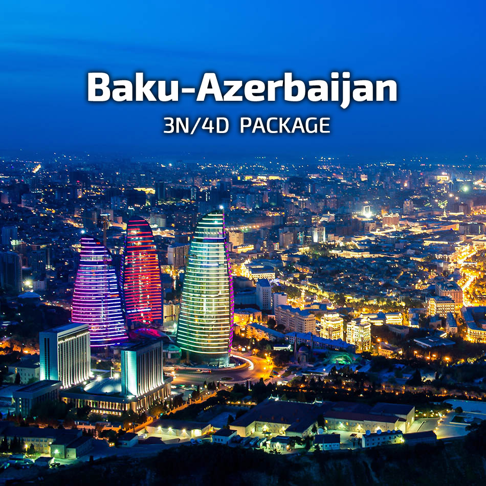 Azerbaijan-Tour-Packages 2017