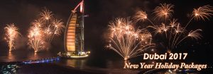 Dubai New Year 2017 Offers