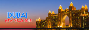 Dubai New Year 2018 Offers