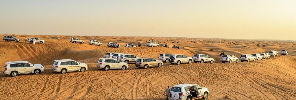 Inbound Tour Operators In Dubai