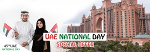 UAE National Day Holiday Packages