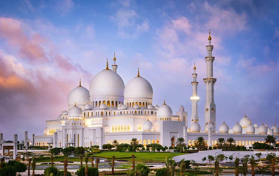 abu-dhabi-mosque