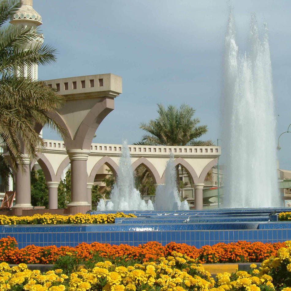Al Ain City Tour Sabsan Holidays