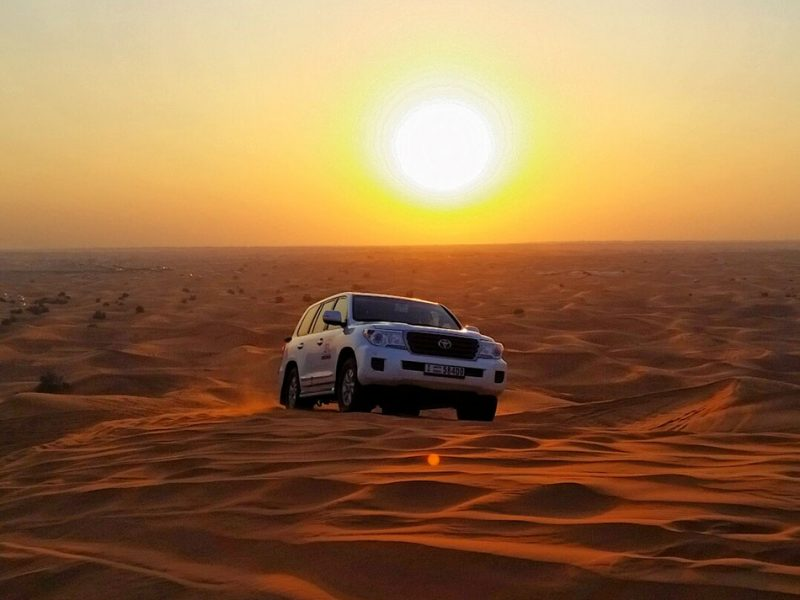 morning-desert-safari