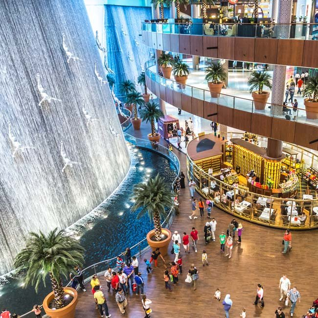 Dubai Shopping Festival Packages