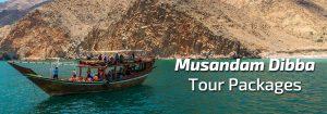 Musandam Tour Packages