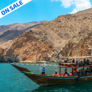 Musandam Tour Packages
