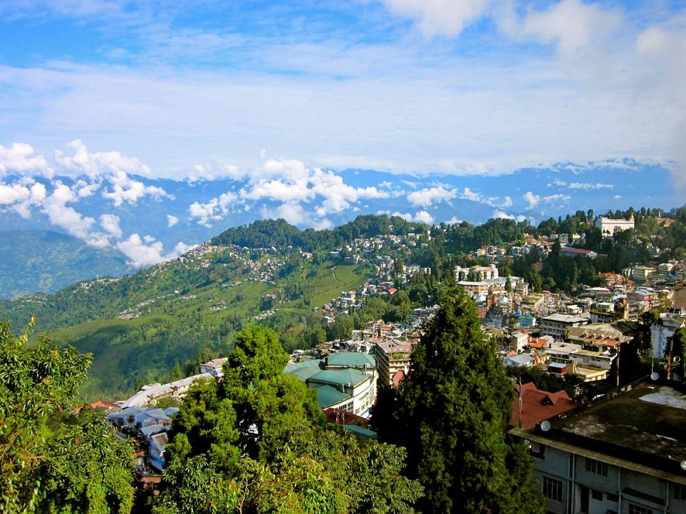 Gangtok Darjeeling Tour from dubai