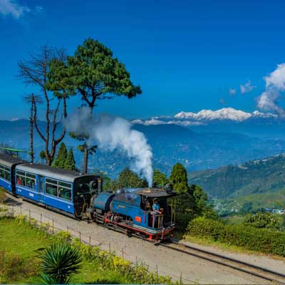 Gangtok Darjeeling Tour Packages