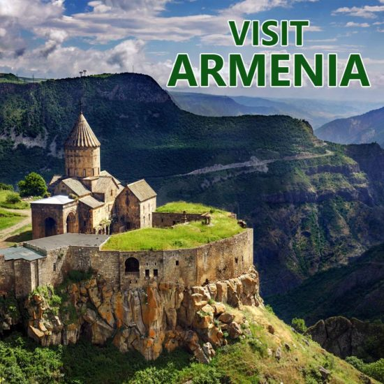 armenia tour package