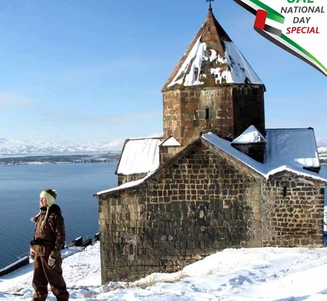 Armenia Tour Packages From Dubai