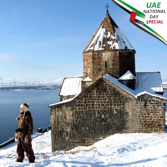 Armenia Tour Packages From Dubai