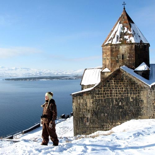 Armenia winter packages