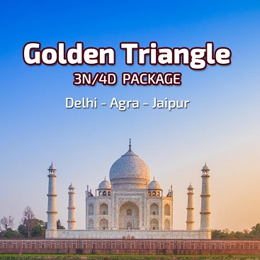 Delhi Agra Jaipur Tour Packages
