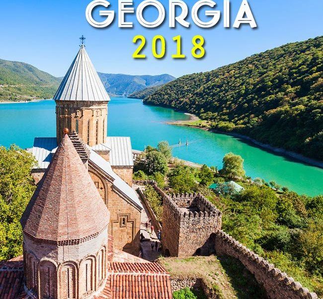 Georgia Tour Package from Dubai 2018