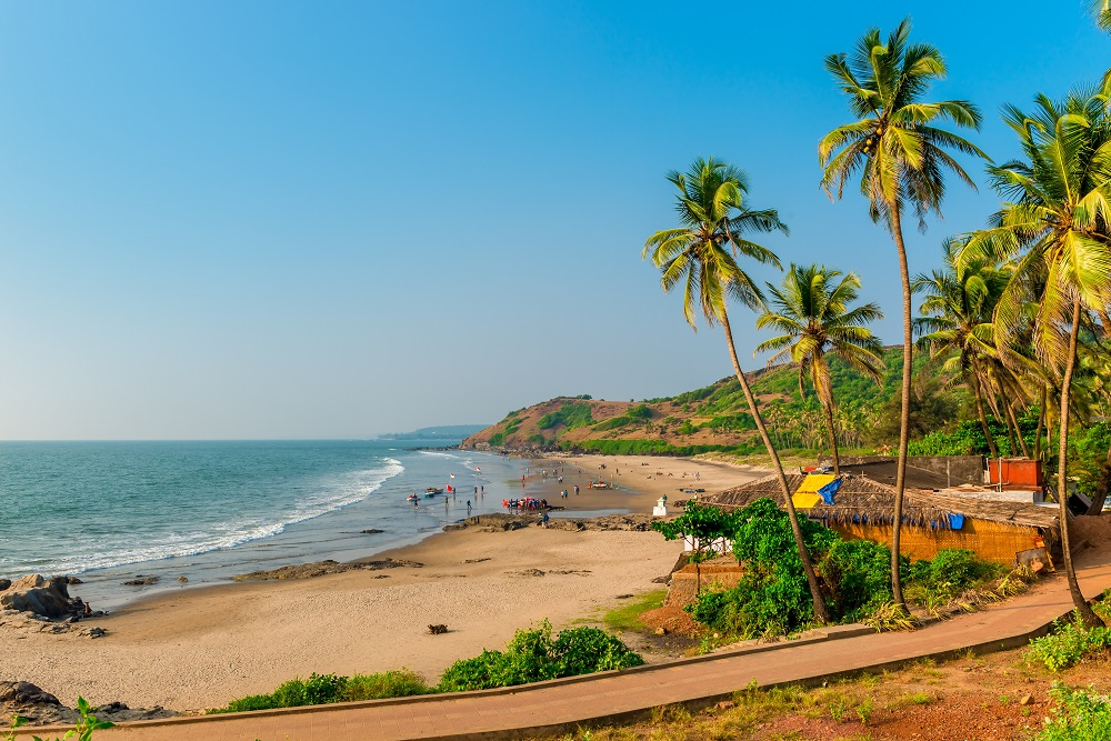 Goa Tour Packages from Dubai (2)