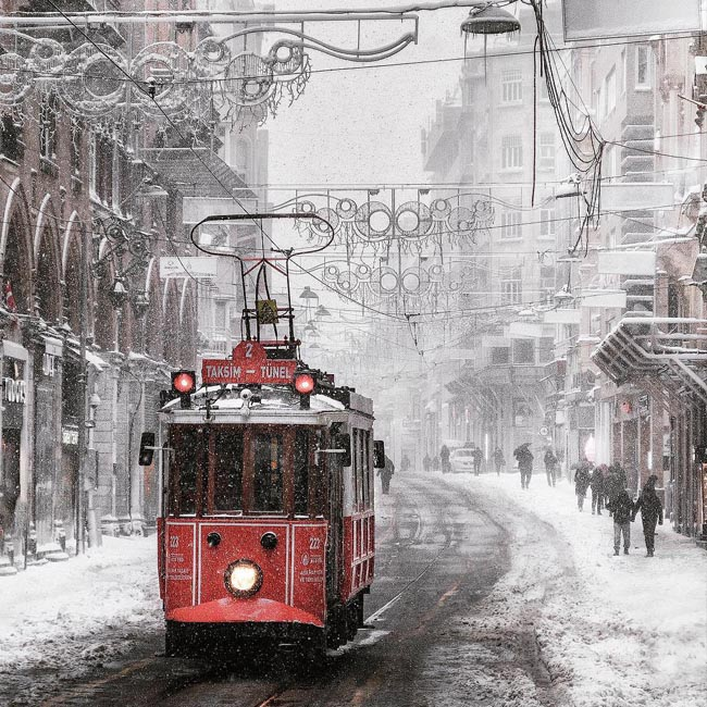Istanbul Tour Packagefrom Dubai