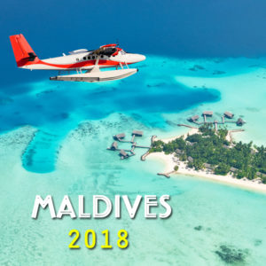 Maldives Tour Packages from Dubai 2018