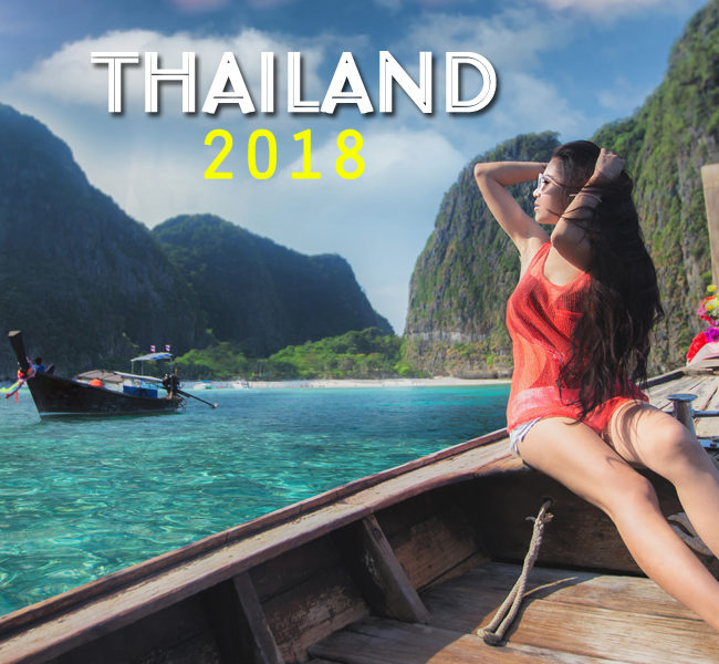 Thailand Tour Packages from Dubai 2018