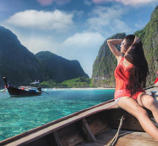 Thailand Tour Packages from Dubai