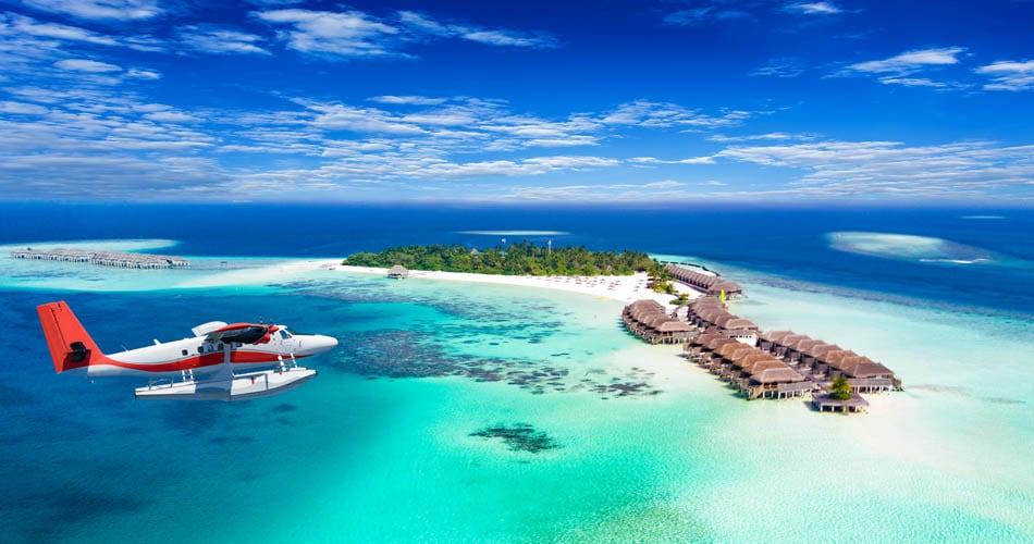maldives-by-air