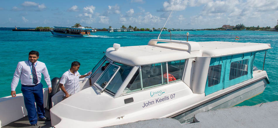 speedboat-transfer-maldives