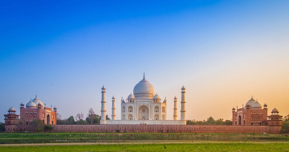 Delhi Agra Jaipur Tour Package from dubai