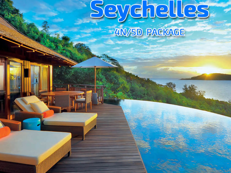 Seychelles tour from dubai