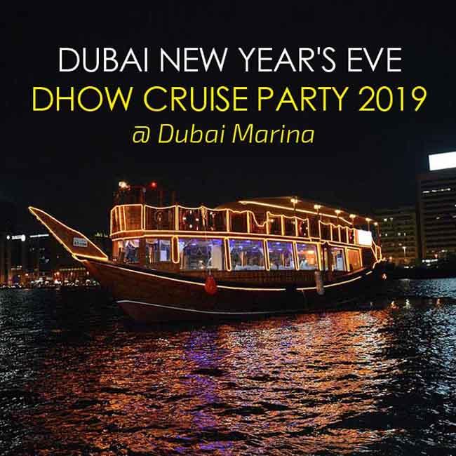 Dubai-Marina 2019