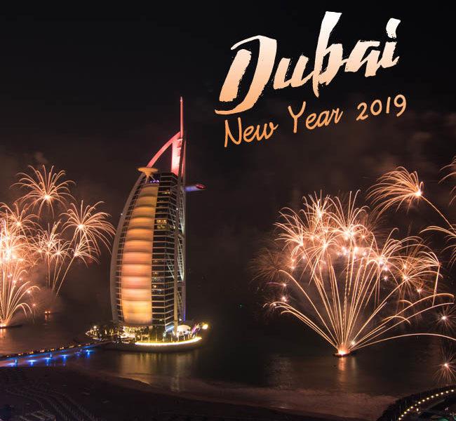 Dubai New Year Package