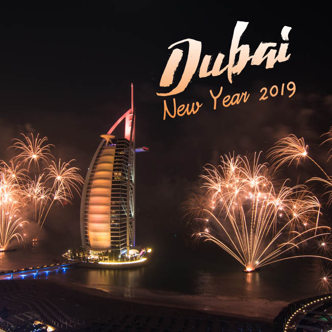 Dubai New Year Packages 2019 Dubai Tours Amp Holiday Packages