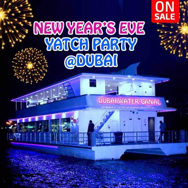 Dubai-yatch-party-2019
