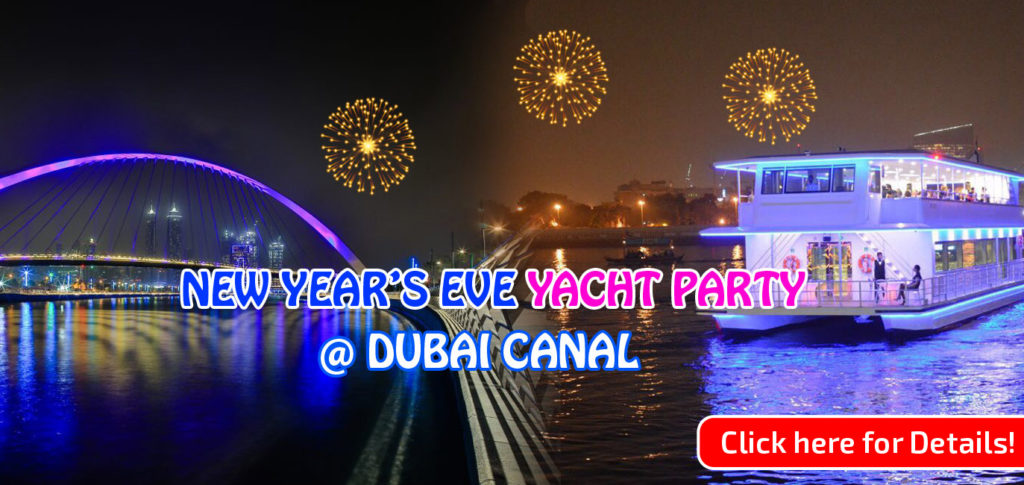 Dubai party 2018