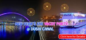Dubai party 2018