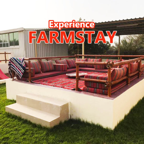 Farmstay In UAE