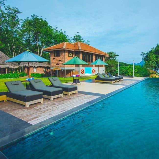 Kanyakumari Monsoon Resort Stay