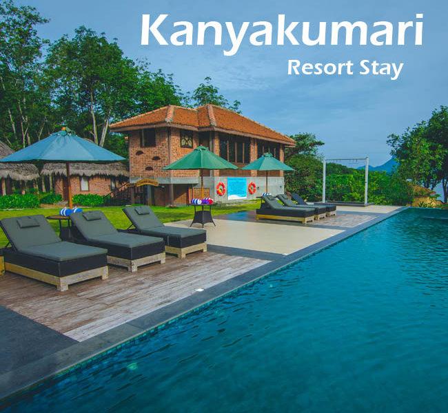 kanyakumari Resort