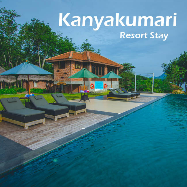 kanyakumari Resort
