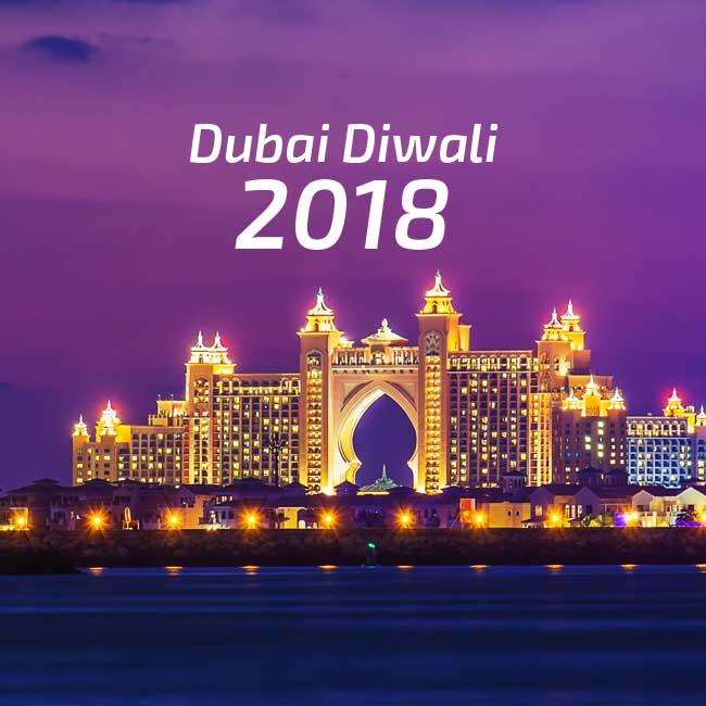 Dubai Diwali Packages 2018